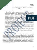Xgs5u Proiect Procedura Start 2015