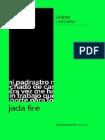 Walter Lezcano - Jada Fire