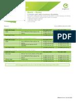 Basic - Home, Standard 2015 (Powercor)