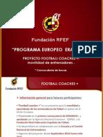 Football Coaches Web Fftt