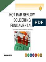 Hot Bar Reflow