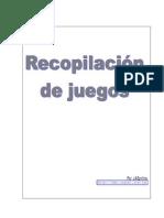 RECOPILACION DE JUEGOS