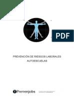 PRL en Autoescuelas