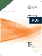 Marketing Empresarial e Pessoal _ EAD if Paraná