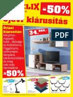 akciosujsag.hu - Möbelix, 2015.01.15-01.28