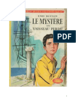 Blyton Enid Série Aventure 6 Le mystère du vaisseau perdu 1950 The Ship of Adventure.doc