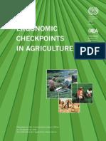 Pontos Verificacao Ergonomica na Agricultura