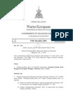 Undang-undang Kecil Bangunan Seragam Selangor 2012 - Sel. p.