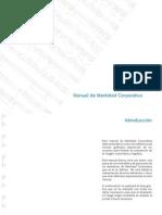 Manual de Identidad CorporativaFUSA