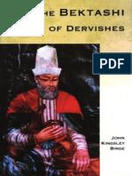 The Bektashi Order of Dervishes John Kingsley Birge