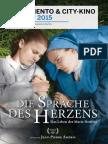 Programmzeitung Moviemento & City-Kino Jaenner 2015