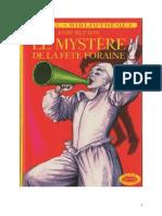Blyton Enid Série Mystère Détectives 13 Le mystère de la fête foraine 1956 The Mystery of the Missing Man.doc