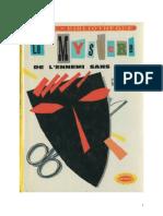 Blyton Enid Série Mystère Détectives 14 Le mystère de l'ennemi sans nom 1957  The Mystery of the Strange Message.doc
