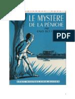 Blyton Enid Série Mystère Divers 5 Le mystère de la péniche 1944 The boy next door.doc