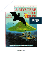 Blyton Enid Série Mystère Secret 1 Le mystère de l'ile verte 1938 01The Secret Island.doc