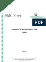 Integración WF Outlook 2003