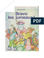 Blyton Enid Bravo les jumeaux!.doc