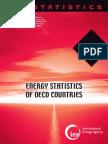 OECD Energy Stats 2014