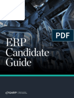 Erp Candidate Guide 2015
