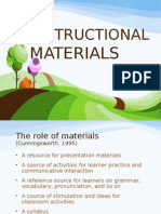 Instructional Materials.ppt