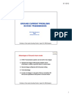 HVDC Ground Electrode