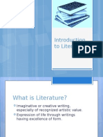 1-Introduction to Literature.pptx