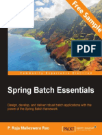 9781783553372_Spring_Batch_Essentials_Sample_Chapter
