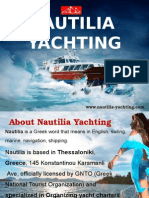 Thessaloníki Sailing