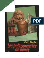Blyton Enid Les polissonneries de minet.doc