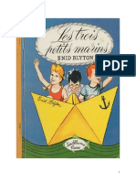 Blyton Enid Les trois petits marins.doc