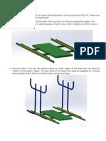 3-D report CAD