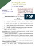 Lei 12.815 de 2013