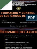 Formación y Control SOx.pptx