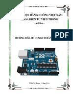 Huong Daádn Su Dung Arduino-nguyen Trung Tin-hvhk