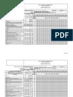 Diagrama Gannt Mantenimiento Hardware 10 11