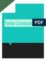 verbalcommnotes