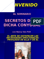 01 Secretos de la dicha conyugal.ppt