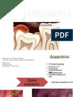 Capitulo 7 Pericoronitis - Hasta Final