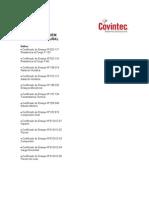 Ensayos IDIEM Panel Estructural 1100 76