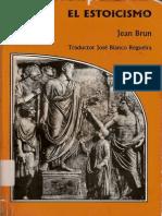 163124915 El Estoicismo Jean Brun PDF(1)