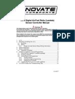 Bosch LC 2 Manual