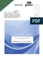 SHS 1321 Manual1