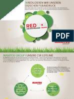 Manitou Reduce (DE)