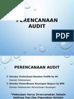 Perencanaan Audit