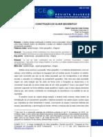 A LONGA CONSTITUIÇÃO DO OLHAR GEOGRÁFICO.pdf