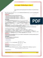 exercices_arithmetique1