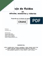 Crane - Español