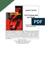 Christie_Agatha - Vier Frauen Und Ein Mord