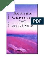 Christie, Agatha - Der Tod Wartet