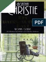 Christie_Agatha - Ein Unerwarteter Gast